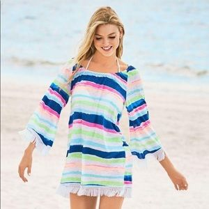 NWT Lilly Pulitzer Getaway coverup.